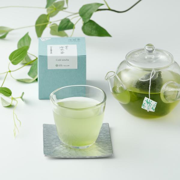 祇園辻利水出冷煎茶( 7包入) | 阿拉丁