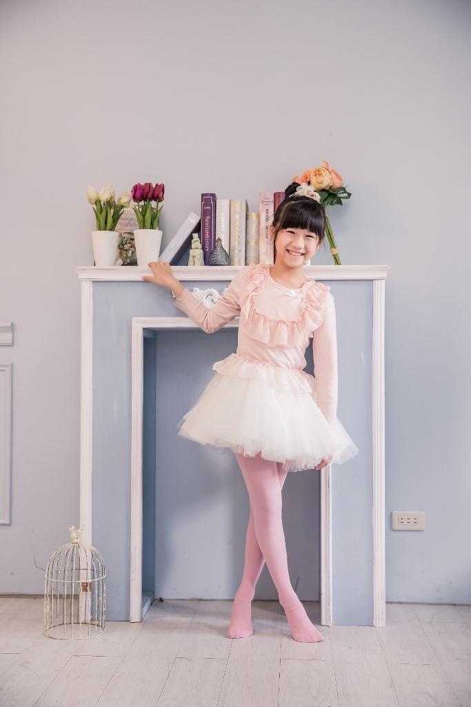珍珠粉model
