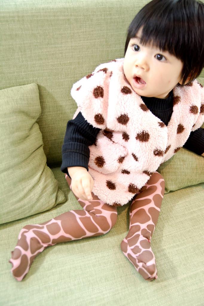 公主童襪東京芭娜娜