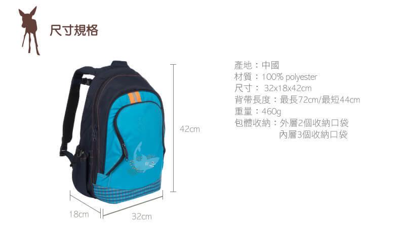 孩子學會走路後,更喜歡自己探索世界,也會想要有自己的包包,放喜歡的小東西。LASSIG兒童背包,吸睛造型重量輕巧,胸帶防滑落設計,幼兒背起來也無負擔