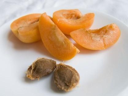杏仁粉 用杏桃籽