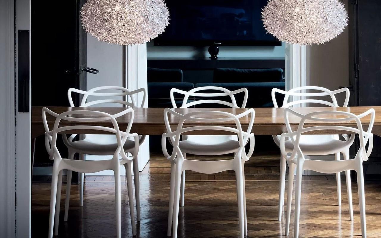 北歐設計家具餐椅