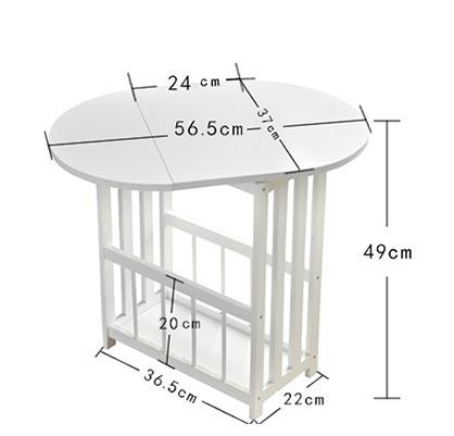 沙發邊桌移動桌